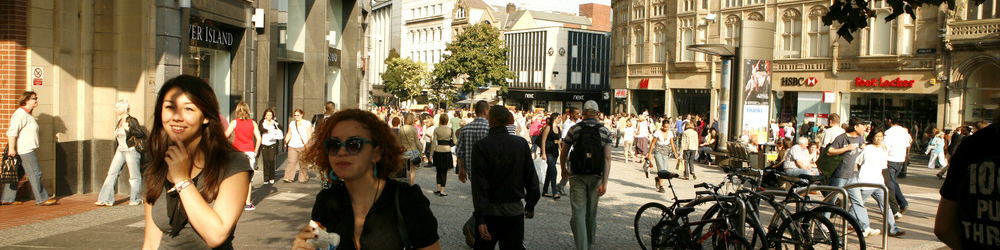 10 things you didn't know about Sheffield